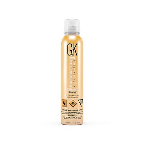 Gk Hair Taming System Light Hold Hair Spray 320ml