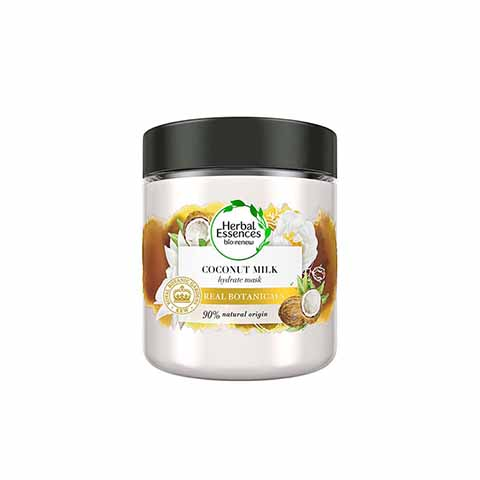 Herbal Essences Bio:renew Coconut Milk Hydrate Hair Mask 250ml