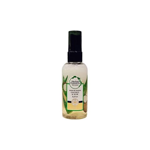 Herbal Essences Coconut & Aloe Hydrate Hair Oil Blend 100ml