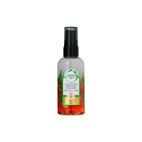 Herbal Essences Hemp Seed Oil & Aloe Hair Oil Blend 100ml