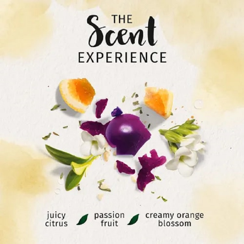 Herbal Essences Passiflore & Rice Milk Nutrition Shampoo 400ml