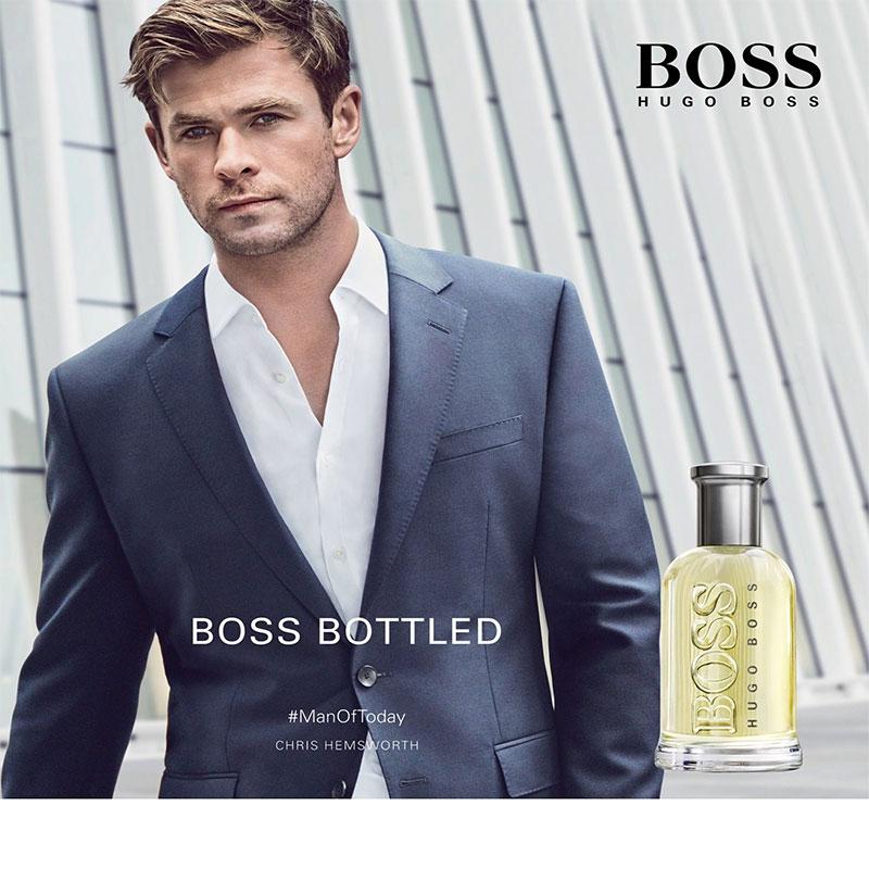 Hugo Boss Bottled Eau De Toilette 30ml