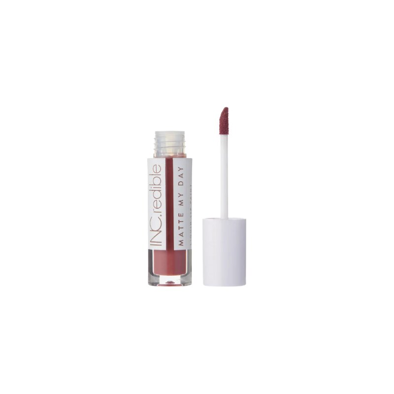 INC.redible Matte My Day Liquid Lip Paint 3.48ml - Yours For The Taking