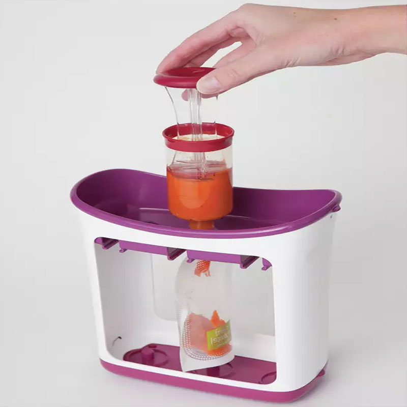 Infantino Fresh Squeezed Squeeze Station (0247)