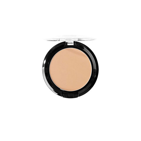 J. Cats Beauty Indense Mineral Compact Powder 10g - ICP 103 Bare Skinned