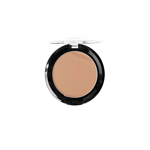 J. Cats Beauty Indense Mineral Compact Powder 10g - ICP 106 Natural Fawn