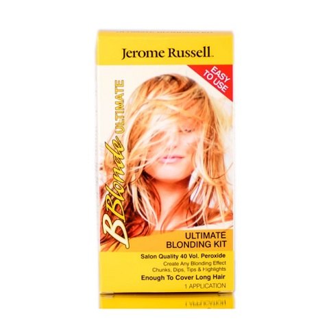 Jerome Russell BBlonde Ultimate Blonding Kit