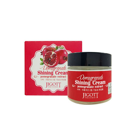 Jigott Pomegranate Shining Cream 70ml