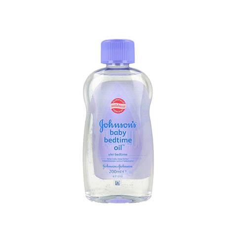 Johnson's Baby Bedtime Oil 200ml