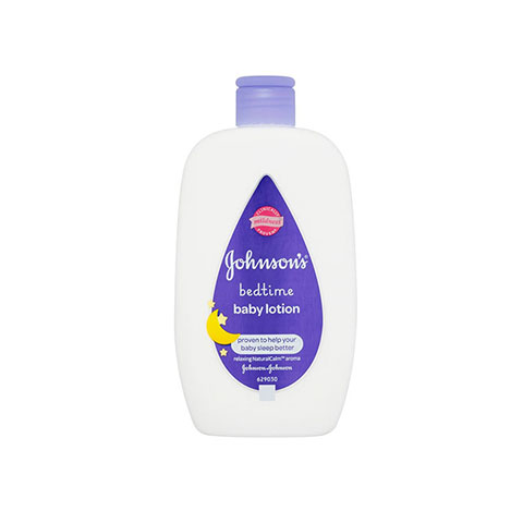 Johnson's Bedtime Baby Lotion 300ml
