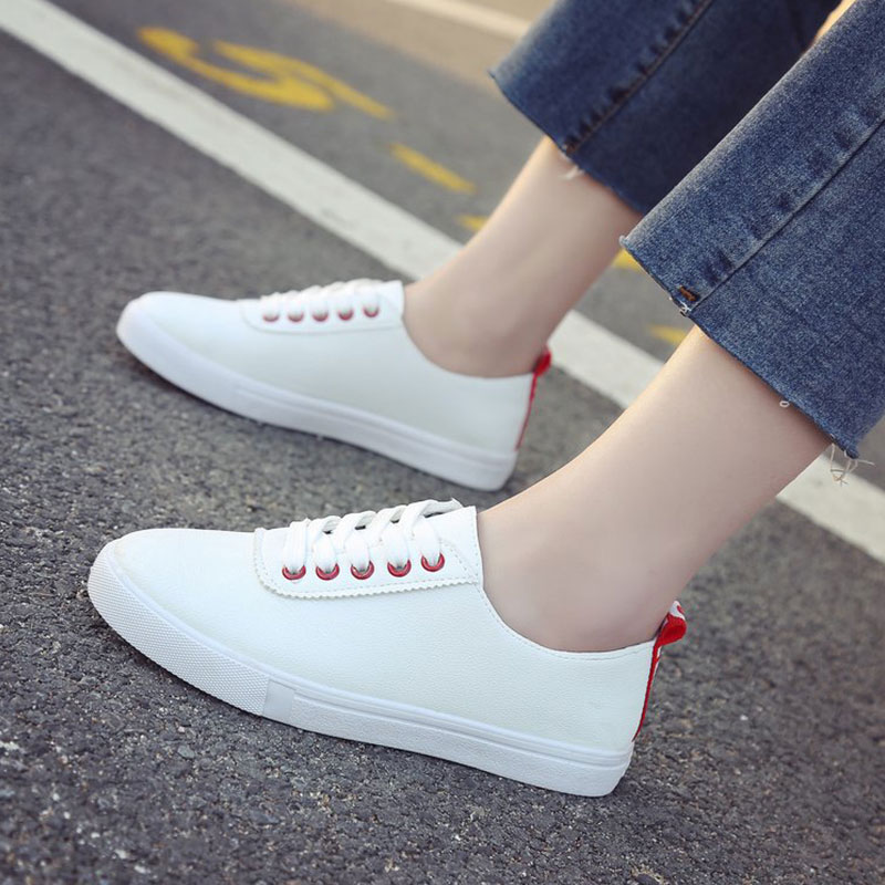 Korean Style Women's Casual Sneaker