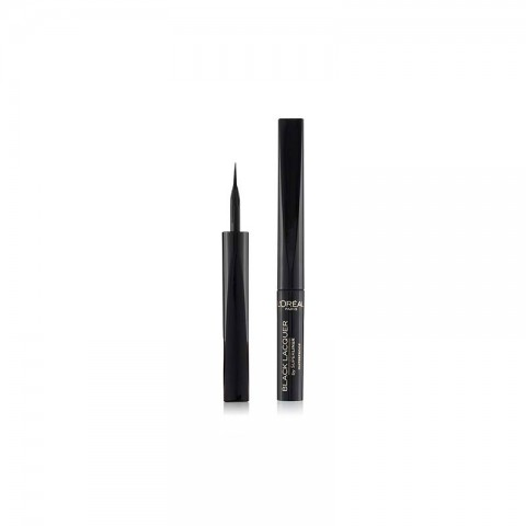 L'oreal Waterproof Super Liner - Black Lacquer
