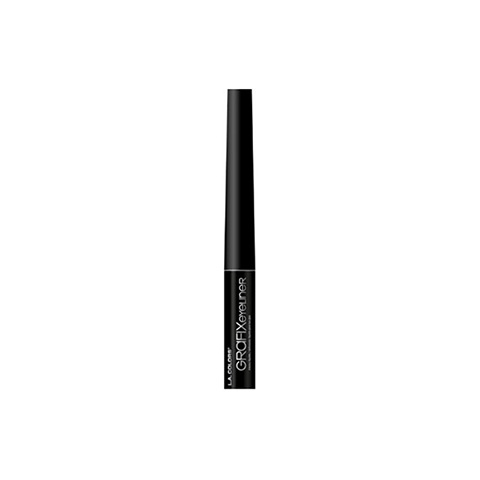 L.A. Colors Grafix Liquid Eyeliner - Black