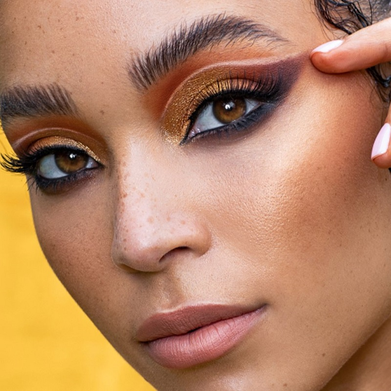 L.A. Girl Break Free Eyeshadow Palette - Be You