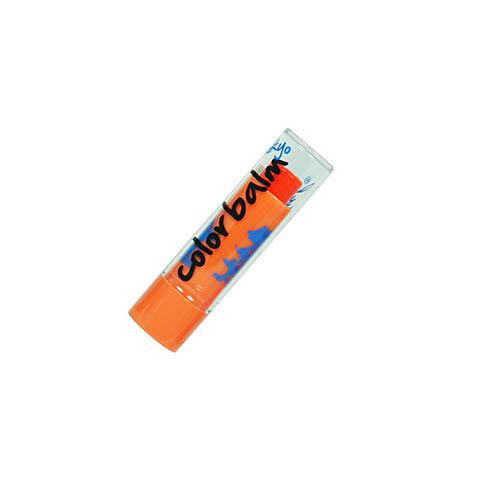 L.A. Girl Color Lip Balm - GLB794 Tokyo Orange