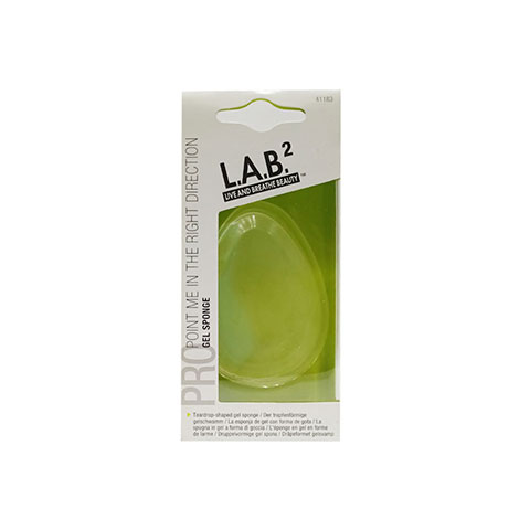 L.A.B.2 Point Me In The Right Direction Gel Sponge (41183)