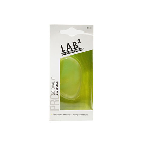 L.A.B.2 So Oval It Gel Sponge (41181)