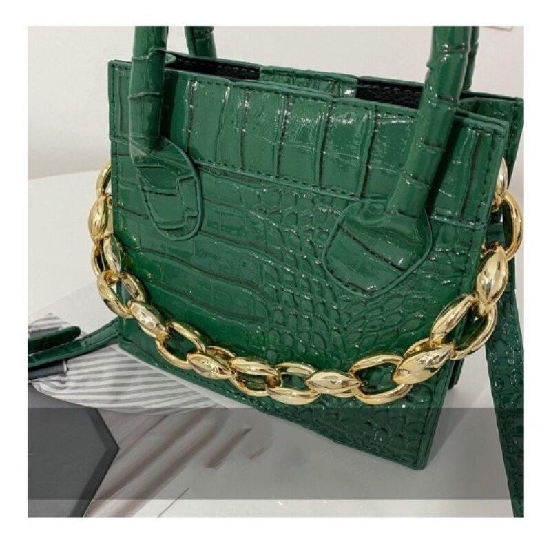 Ladies Mini Vissy Bag With Chain (1001052)