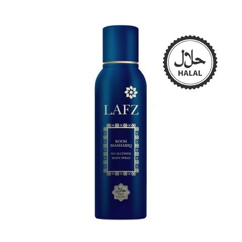LAFZ Body Spray - Rooh Mashariq