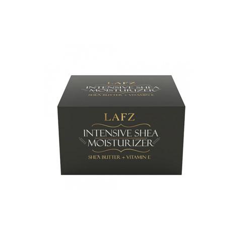 Lafz Intensive Shea Moisturizer 50g