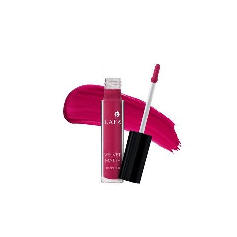 LAFZ Velvet Matte Lip Color - Fuchsia Flare