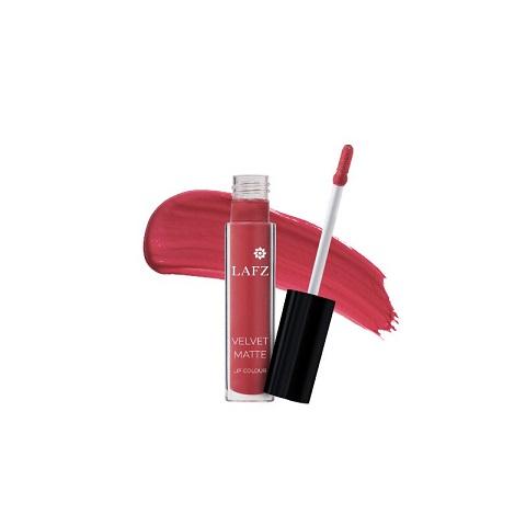 LAFZ Velvet Matte Lip Color - Pink Berry