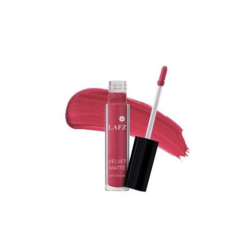 LAFZ Velvet Matte Lip Color - Rose Blossom