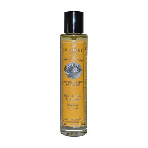Le Couvent Des Minimes Eau Aimable Cologne - Beneficial Care Oil 100ml
