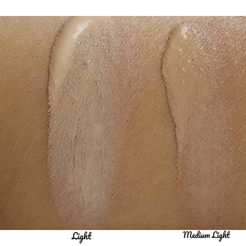 L'oreal Paris Glam Beige Healthy Glow Foundation 30ml - Medium Light SPF 20