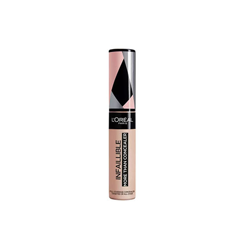 L'Oreal Paris Infallible Full Coverage Concealer - 323 Fawn