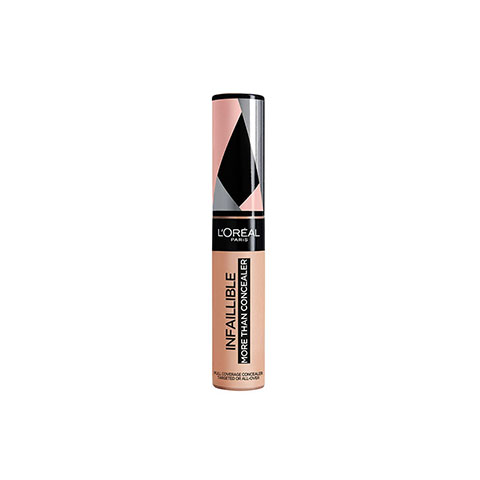 L'Oreal Paris Infallible Full Coverage Concealer - 327 Cashmere