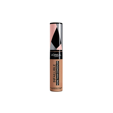 L'Oreal Paris Infallible Full Coverage Concealer - 337 Almond