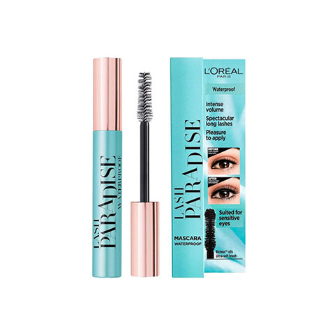 L'Oreal Paris Lash Paradise Waterproof Mascara 6.4ml