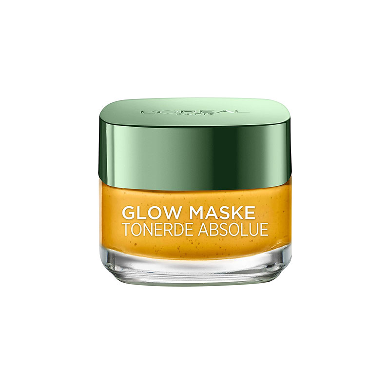 L'Oreal Paris Tonerde Absolue Glow Face Mask 50ml