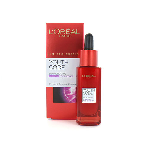 L'oreal Paris Youth Code Skin Activating Ferment Pre-Essence 30ml