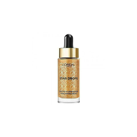 L'Oreal Star Drops Gouttes Illuminatrices Highlighting Drops 15ml