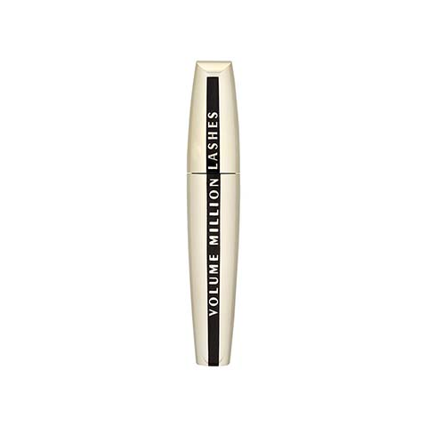 L'Oreal Volume Million Lashes Mascara 10.5ml - Black