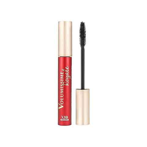 L'Oreal Volumissime Royale Mascara 7.9ml - Black