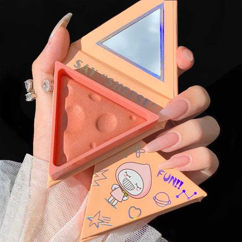Maffick Cheese Makeup Blush 9g - 03
