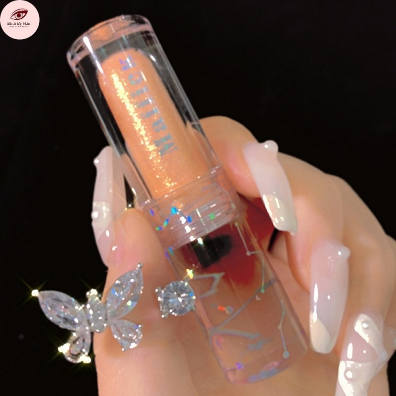 Maffick Single Glitter Eyeshadow - 02