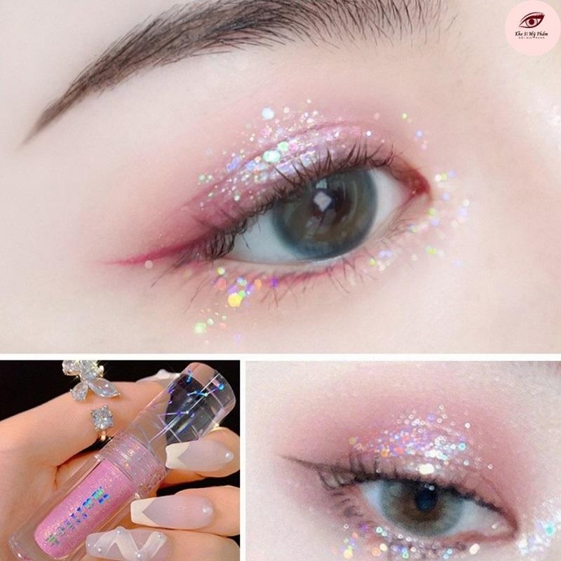 Maffick Single Glitter Eyeshadow - 03