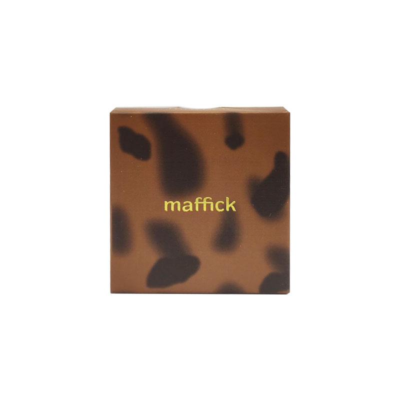 Maffick Rose Cheese Colorable Glaze High Gloss Blush Powder - 03