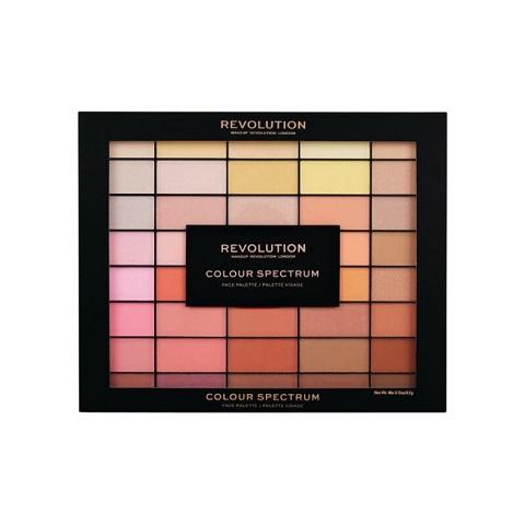 Makeup Revolution 40 Colour Spectrum Face Palette