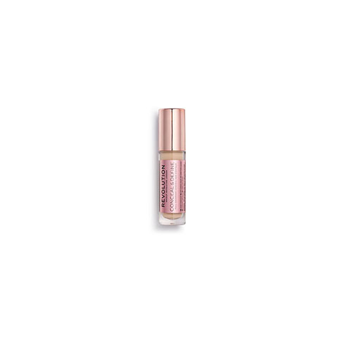 Makeup Revolution Conceal & Define Concealer 4g - C2