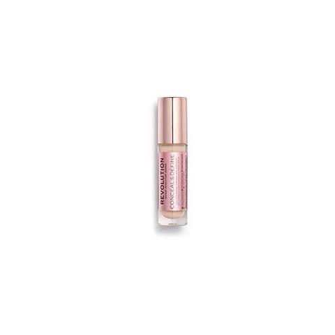 Makeup Revolution Conceal & Define Concealer 4g - C7