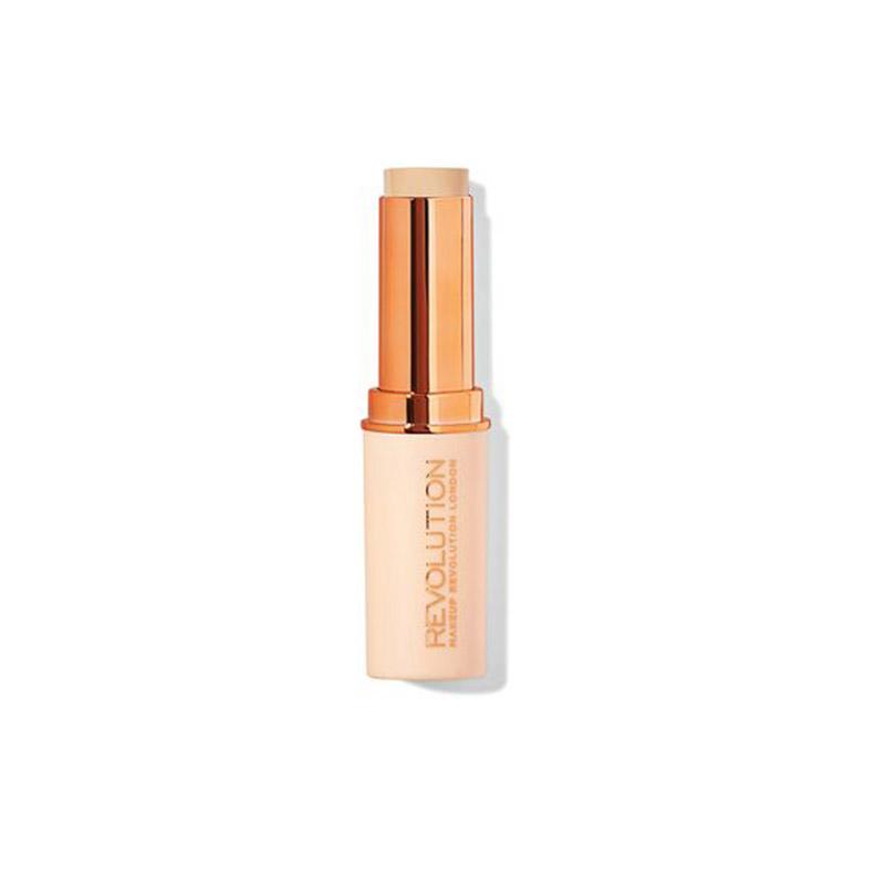 Makeup Revolution Fast Base Stick Foundation - F3