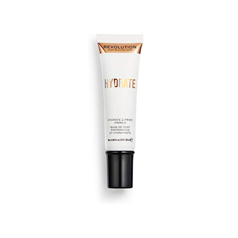 Makeup Revolution Hydrate Primer 28ml