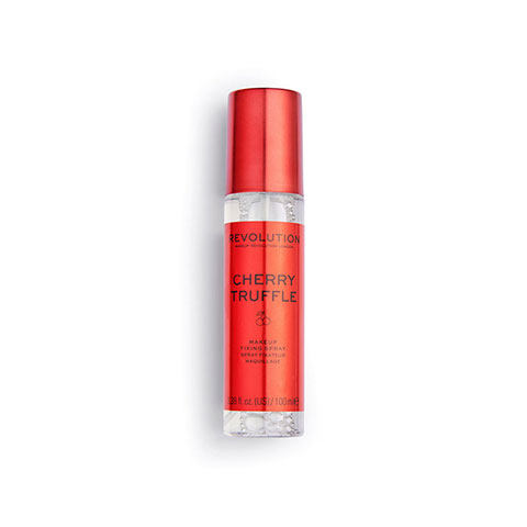 Makeup Revolution Makeup Fixing Spray 100ml - Cherry Truffle