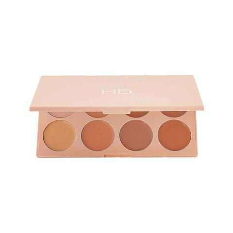 Makeup Revolution Pro HD Camouflage Conceal Palette - Light
