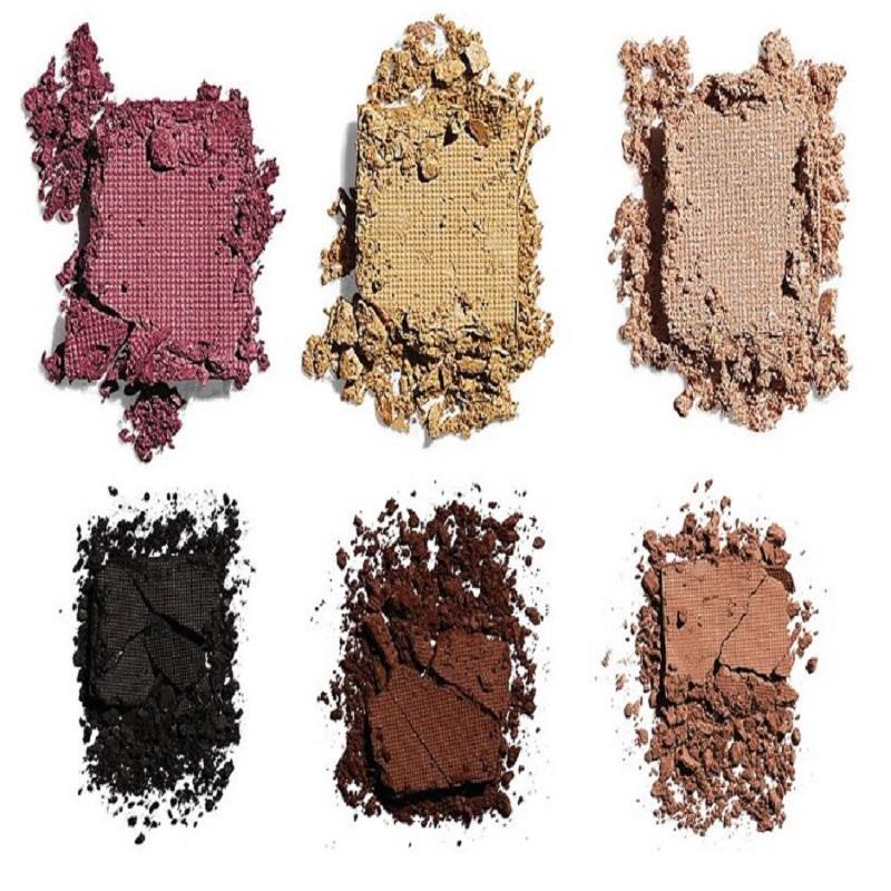 Makeup Revolution Pro Regeneration Eyeshadow Palette - Restoration